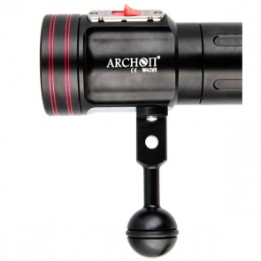 Archon W40VR 2600 Lumen LED Dive Light