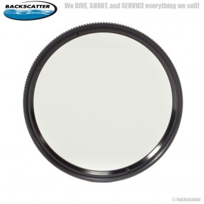 BackScatter FLIP3.1 55mm CIRCULAR POLARIZER Filter