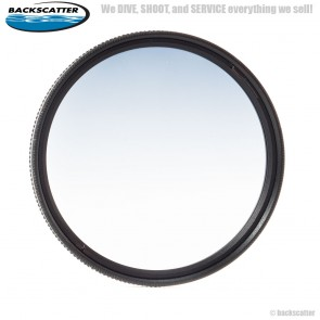 BackScatter FLIP3.1 55mm GRADUATED NEUTRAL DENSITY Filter