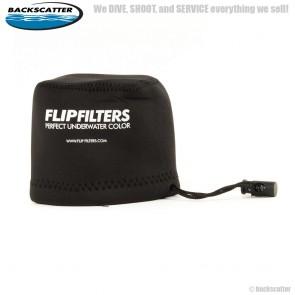 BackScatter FLIP3.1 Neoprene Protective Pouch