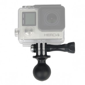 HIROGear Ball Mount for Gopro HERO4/3+/3