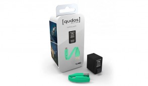 KNOG QUDOS Battery Pack