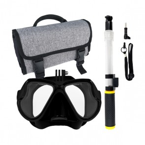 SNORKELLING Action Camera Accessories Kit - Advance