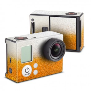 Beer Bubbles Skin for GoPro HERO3 and HERO3+