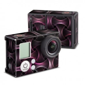 Chinese Finger Trap Skin for GoPro HERO3 and HERO3+