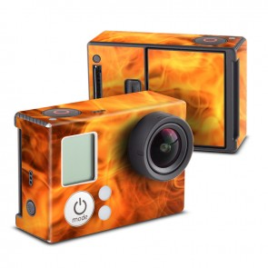 Combustion Skin for GoPro HERO3 and HERO3+