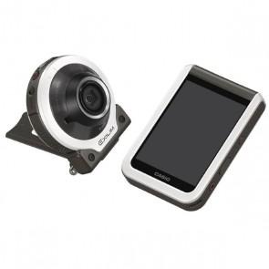 Casio Exilim EX-FR100 Freestyle Digital Camera (White)