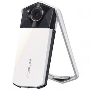 Casio EX-TR70 11.1MP High Definition Beauty Digital Camera (White)