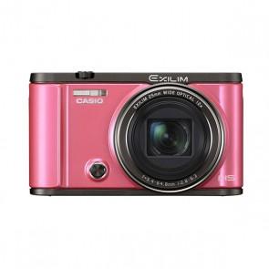 Casio Exilim ZR-3500 12MP Compact Digital Camera (Pink)