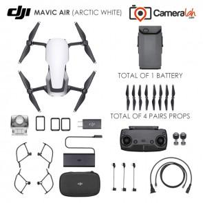 [PRE-ORDER] DJI Mavic Air (Arctic White)