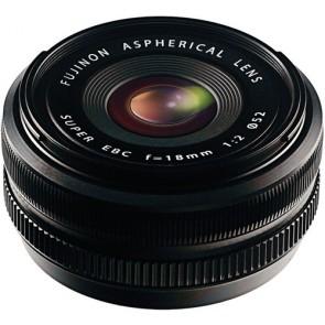 Fujifilm XF 18mm f/2.0 R Pancake Lens