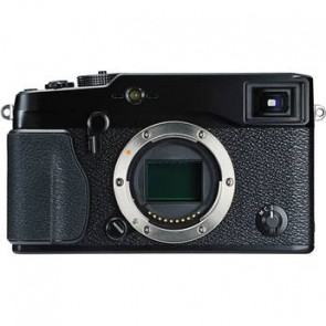 Fujifilm X-Pro 1 16.3 MP Mirrorless Digital Camera - Body Only