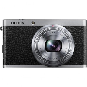Fujifilm XF1 12MP Compact Digital Camera (Black)