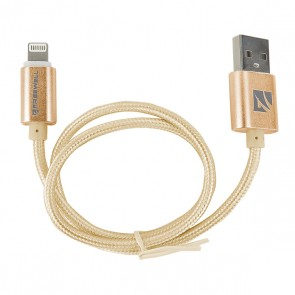 Freewell Lightning USB Cable (Gold)
