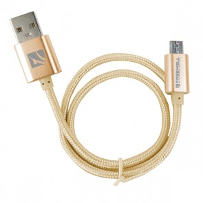 Freewell Micro USB Cable (Gold)