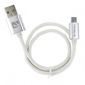 Freewell Micro USB Cable (Silver)