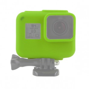Freewell Protective Silicone for GoPro HERO5 (Green)