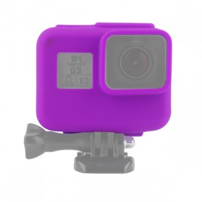 Freewell Protective Silicone for GoPro HERO5 (Purple)