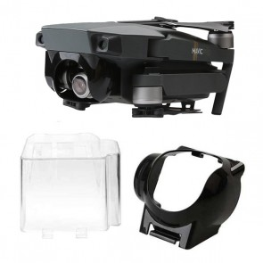 Freewell Gimbal Protector and Lens Sun Hood for DJI Mavic