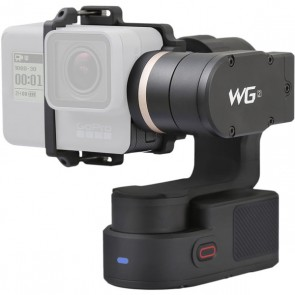 FeiyuTech WG2 Wearable and Mountable Weather and Splash Proof Gimbal for GoPro HERO5