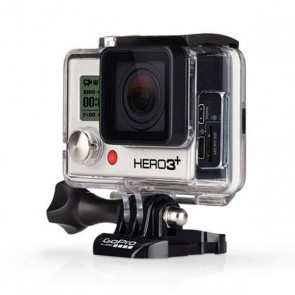 Gopro HERO3+ & HERO4 Skeleton Housing