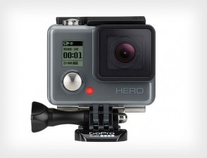 GoPro HERO Action Camera: Entry-Level Edition