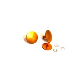 HIROGear Button (Gold)