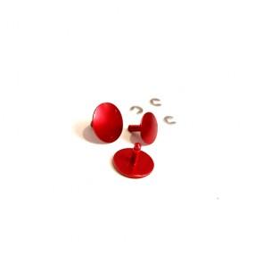 HIROGear Button (Red)