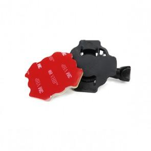 HIROGear Helmet Mount 360 (Black)