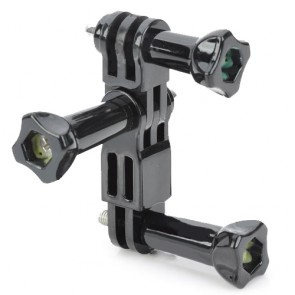 HIROGear Side Mount