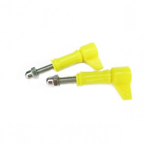 HIROGear Thumb Screw (Yellow)