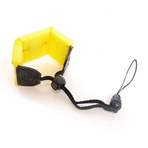 HIROGear Wrist Strap (Yellow)