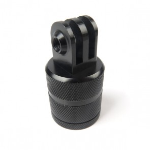 HIROGear Aluminium 360 Swivel Tripod Mount for GoPro