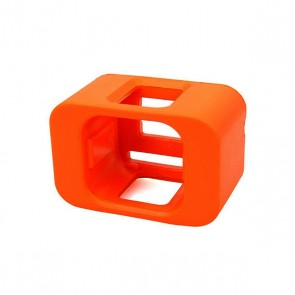 HIROGear Floaty for GoPro HERO4 Session (Orange)
