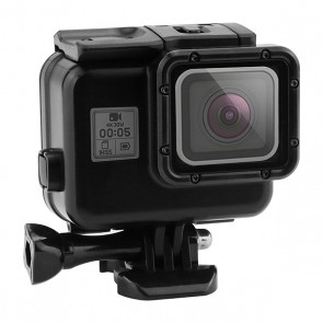 HIROGear Blackout Housing for HERO5 and HERO6