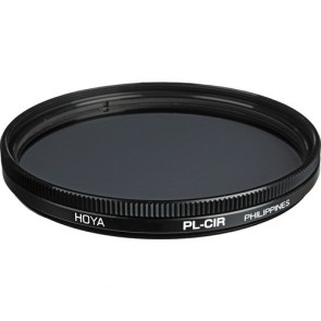 Hoya 62mm CIR-PL UV HRT Circular Polarizing Filter