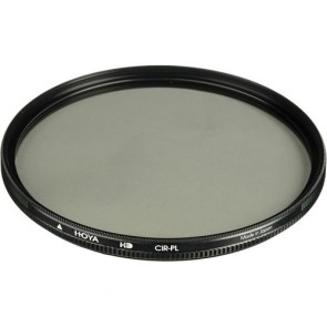 Hoya 77mm CIR-PL UV HRT Circular Polarizing Filter
