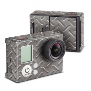 Industrial Skin for GoPro HERO3 and HERO3+
