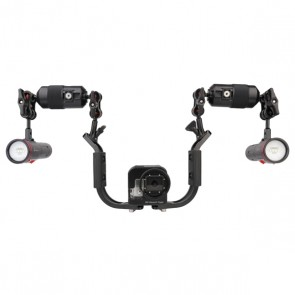 Inon MEGA Underwater Kit for GoPro HERO 4/3+/3