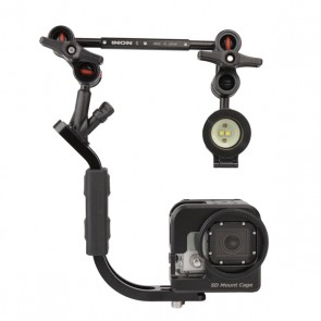 Inon ULTRA Underwater Kit for GoPro HERO 4/3+/3