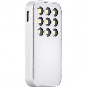 KNOG EXPOSE Smart Video Light for IPhone & Android (White)