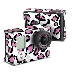 Leopard Love Skin for GoPro HERO3 and HERO3+