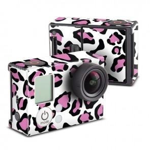 Leopard Love Skin for GoPro HERO3 and HERO3+