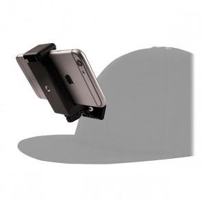LLG Smart Phone and Headlamp Mount Kit for Action Camera Mount