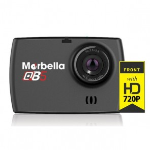 Marbella QB5 HD720P Dash Cam Car DVR Recorder