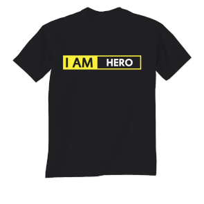 Cameralah I AM Name-Your-Own Photography T-Shirt