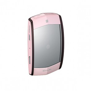 Casio EX-MR1 14MP Beauty Digital Camera (Pink)