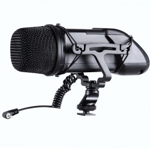 Sevenoak SK-SVM30 Stereoideo Microphone