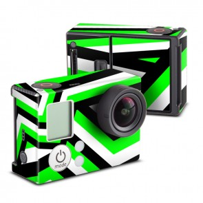 Shocking Skin for GoPro HERO3 and HERO3+