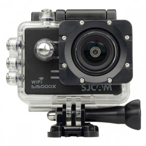 SJCAM SJ5000X Elite 4K WiFi Action Camera (Black)